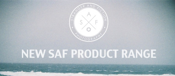 New SAF Product Range