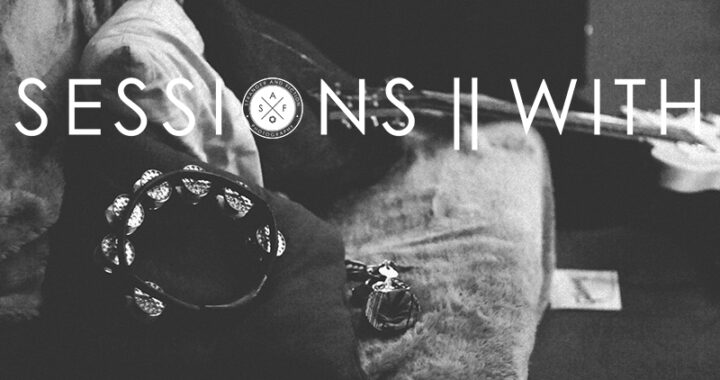 SESSIONS || WITH     Tangerine